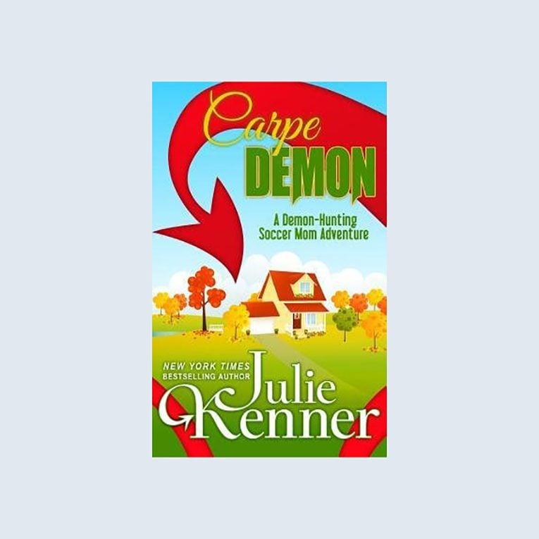 Carpe Demonbook titles