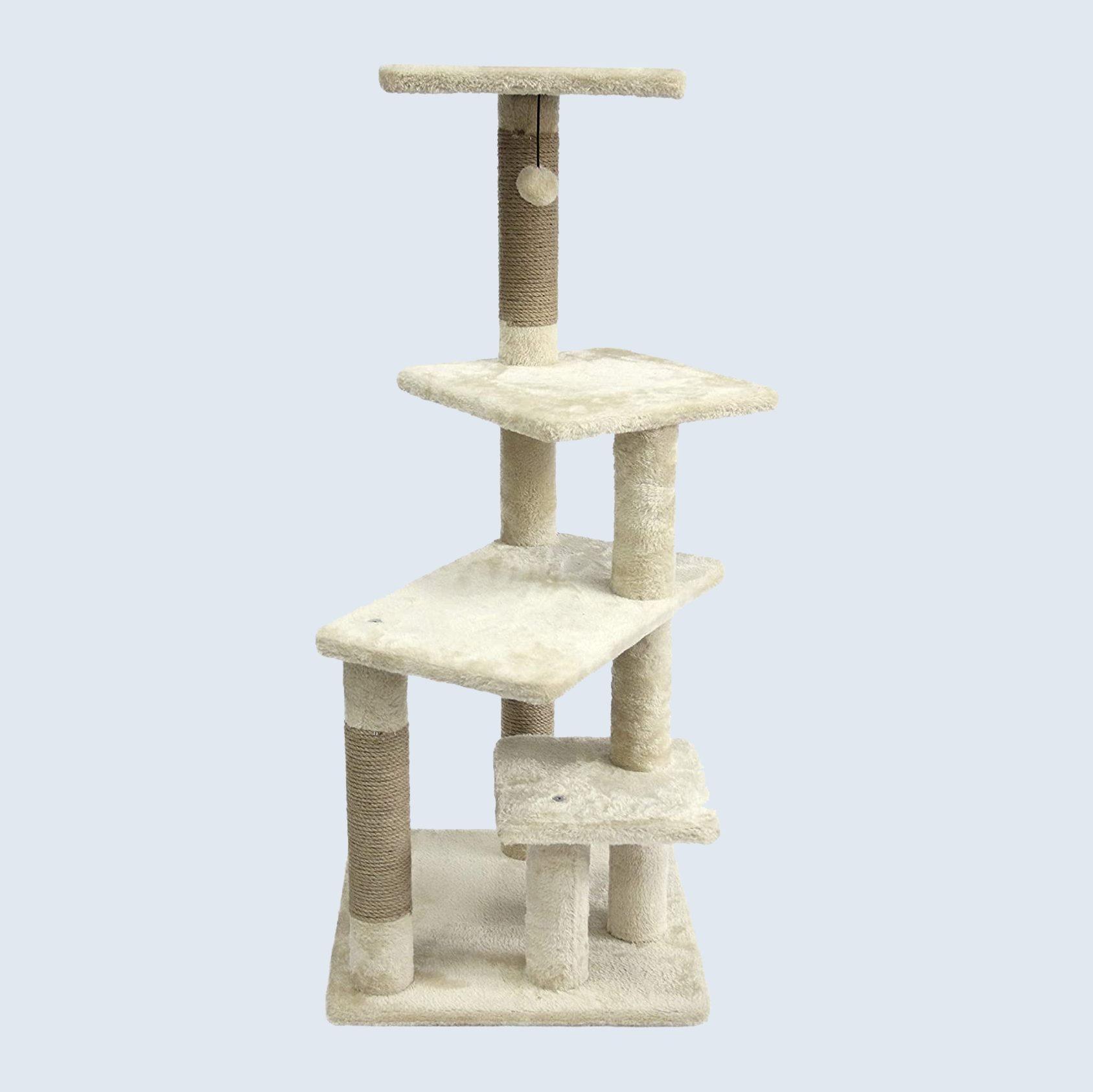 AmazonBasics Cat Tree