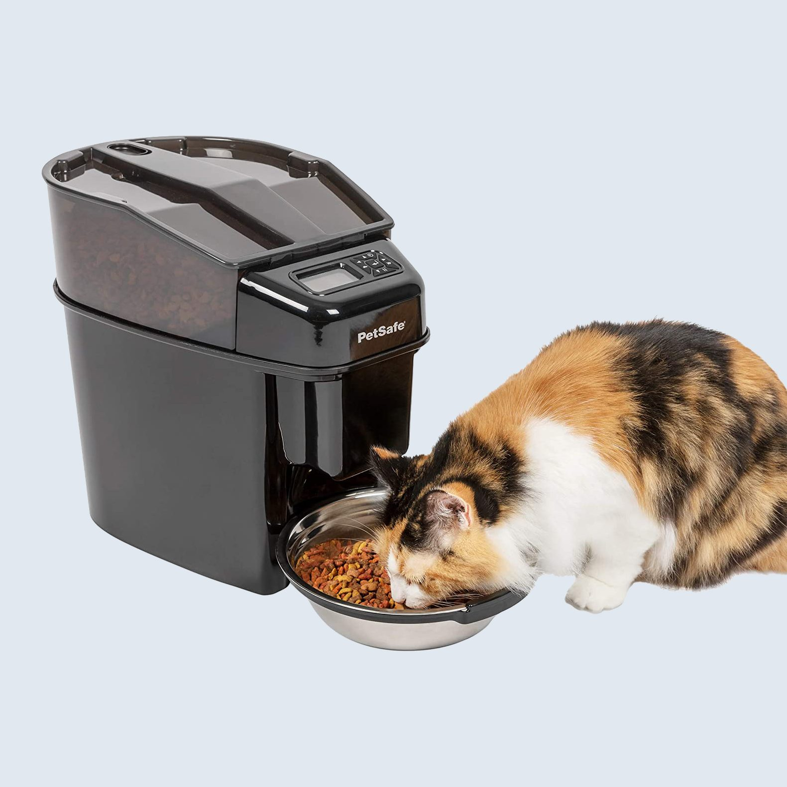 PetSafe Automatic Cat and Dog Feeder