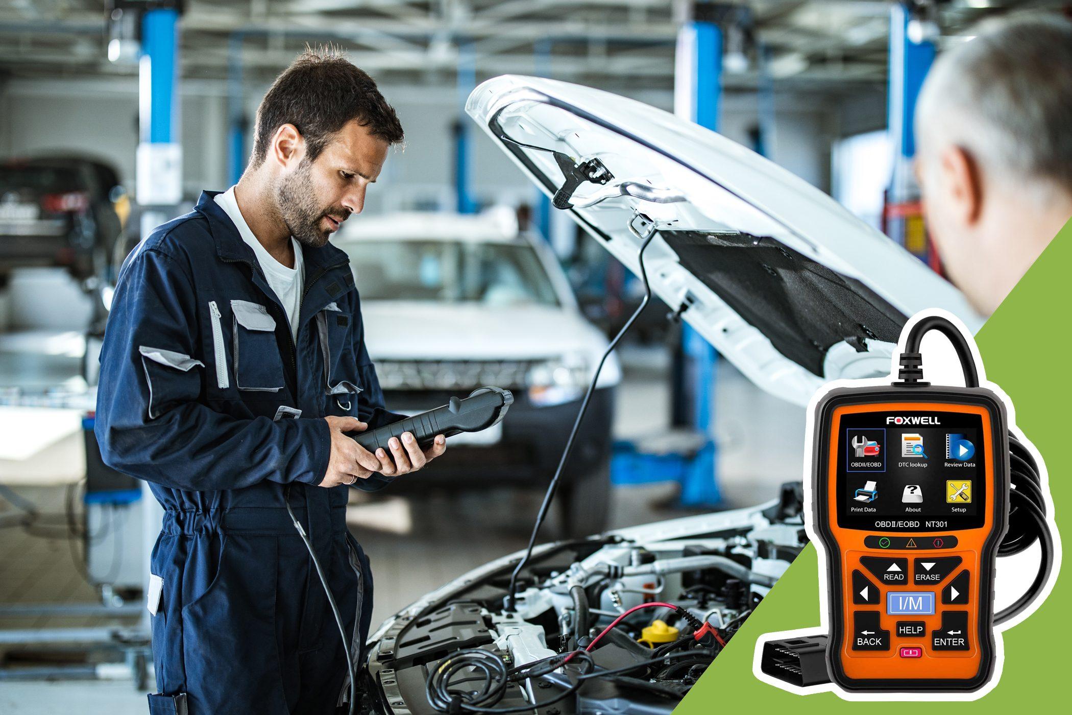 car diagnostic tool