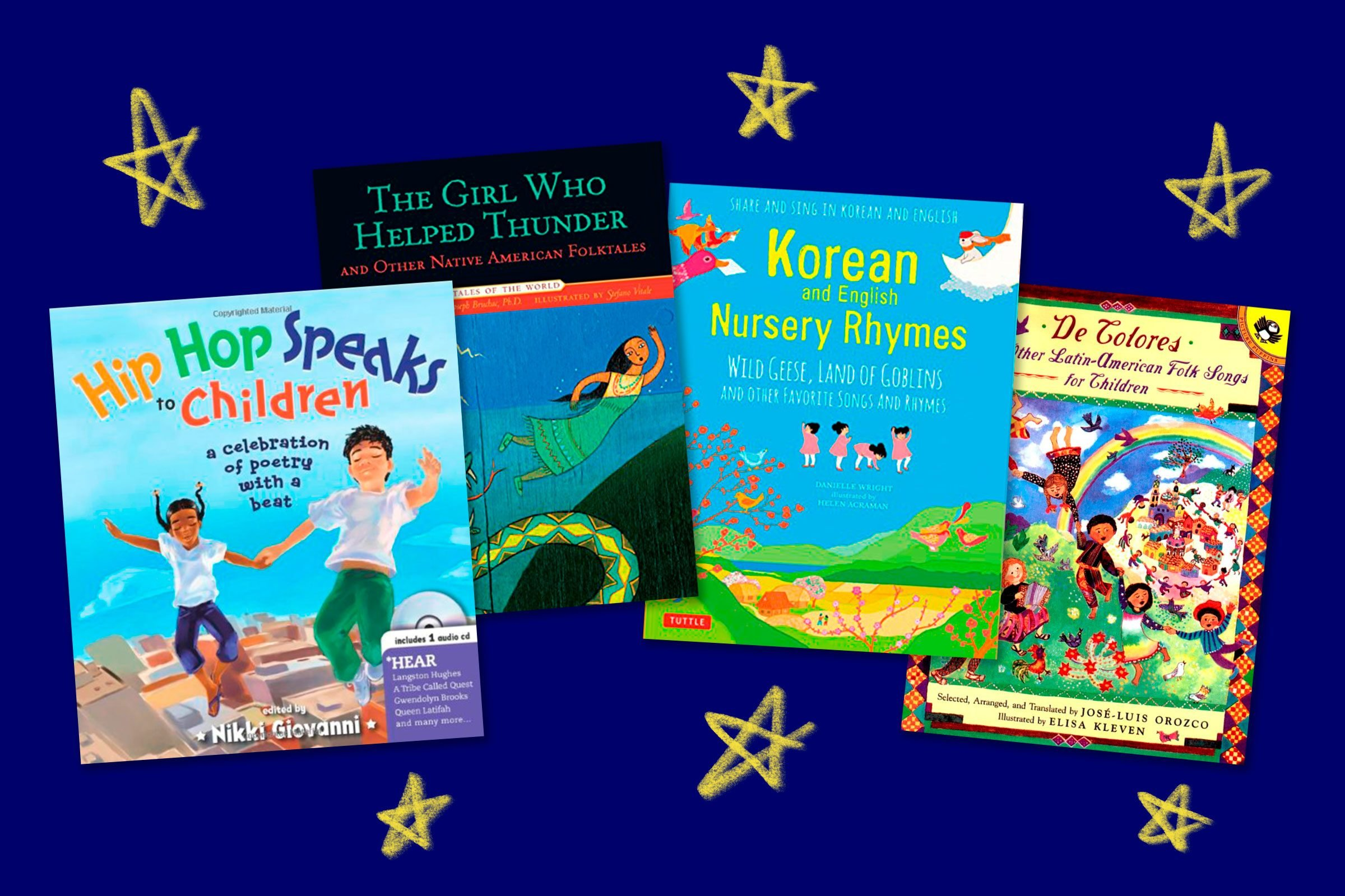 children's books covers