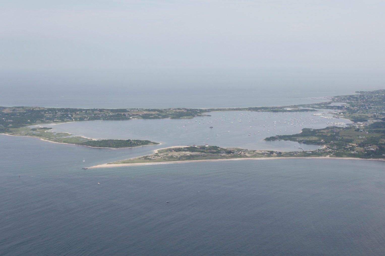 Great salt pond - Block Island, RI