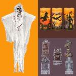 31 Amazon Halloween Decorations Worth Buying Early