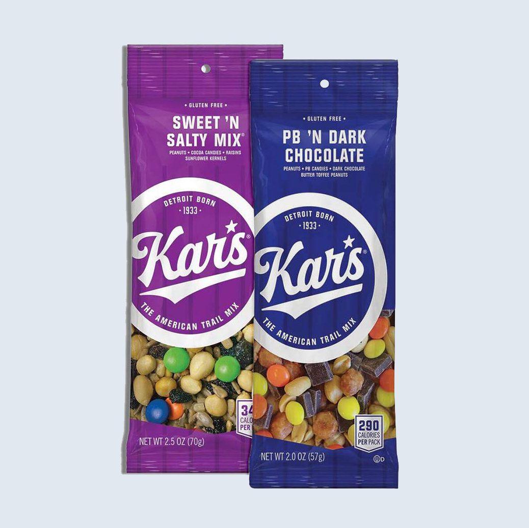 Kar's Nuts Trail Mix Snacks
