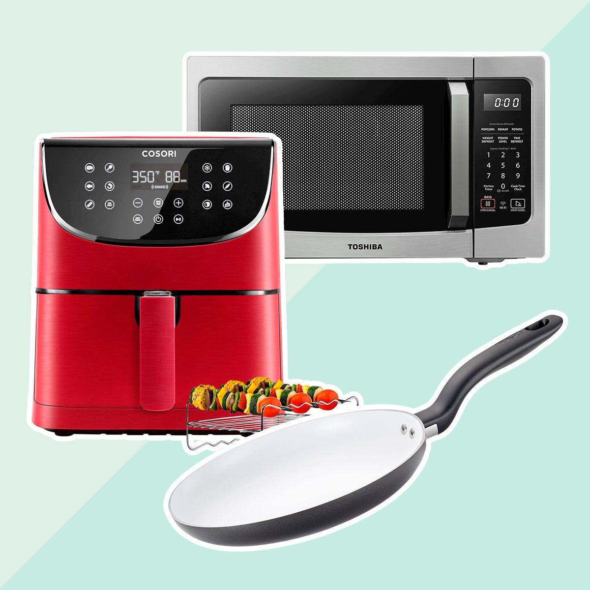 kitchen appliances; amazon summer sale