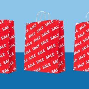 Labor Day Sales Opener