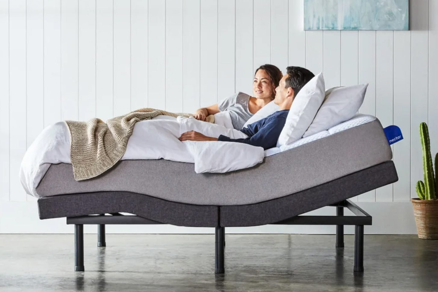 Nectar Sleep: Get $399 worth of accessories with any mattress purchase