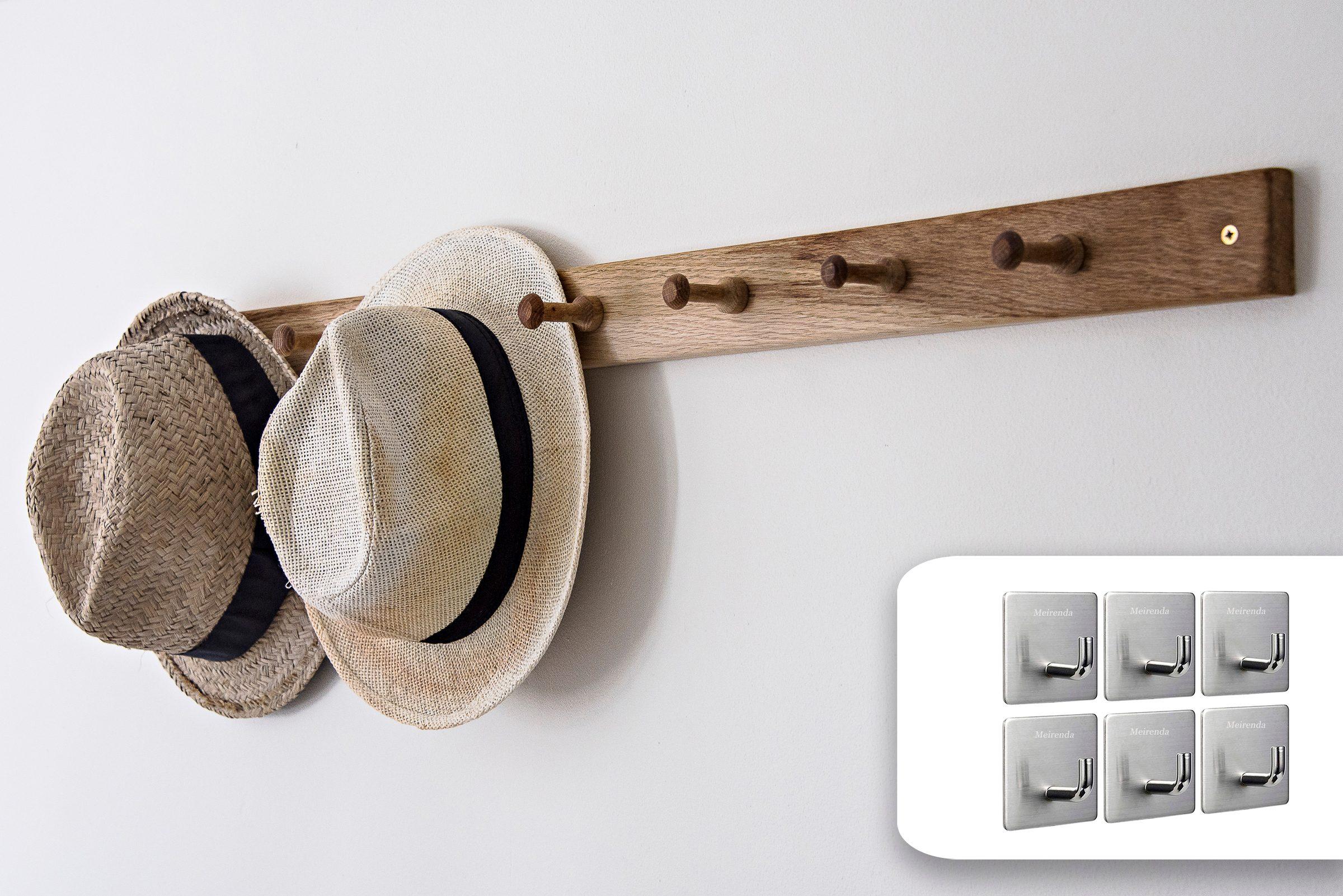 wall hooks organization amazon