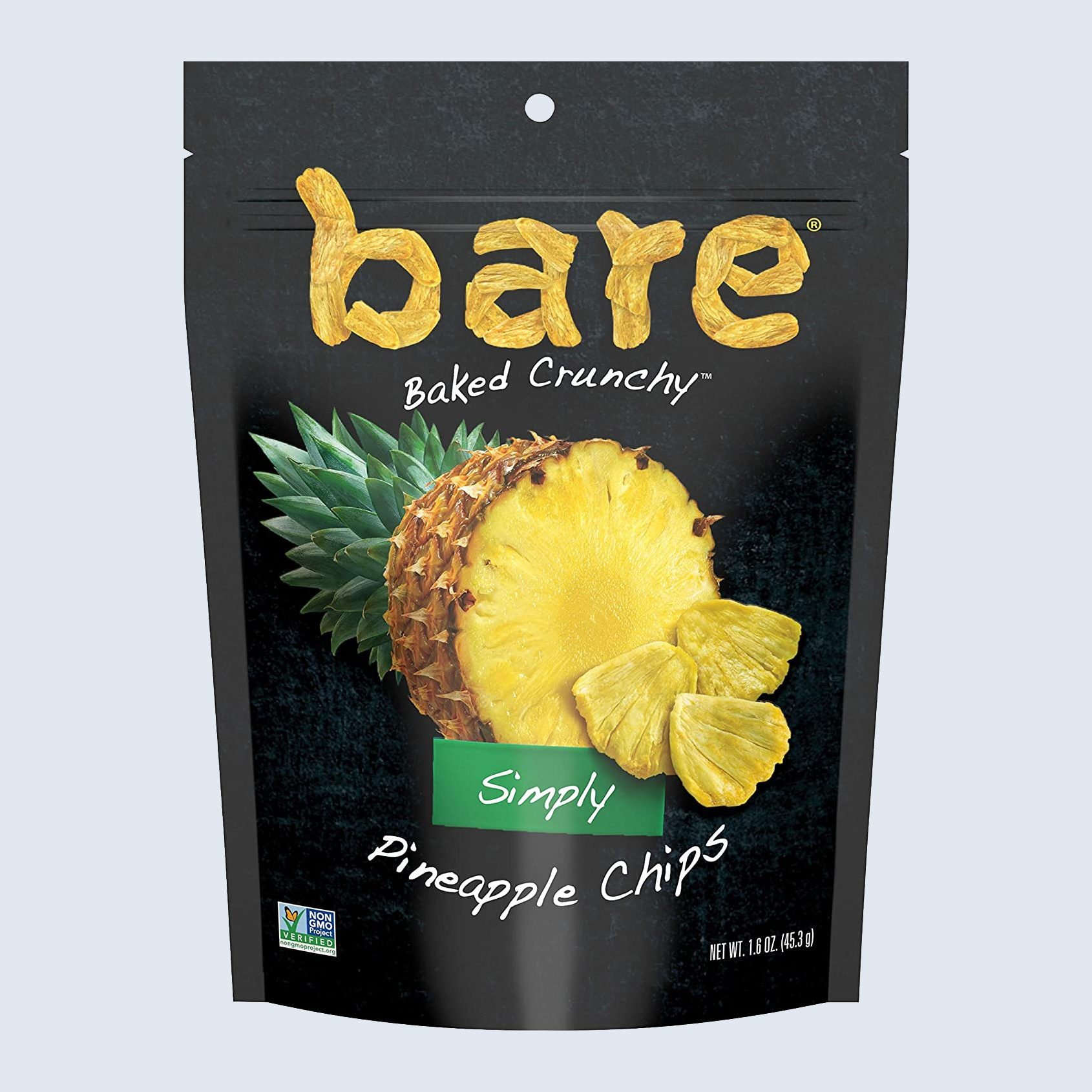 Bare Simply Pineapple Chips