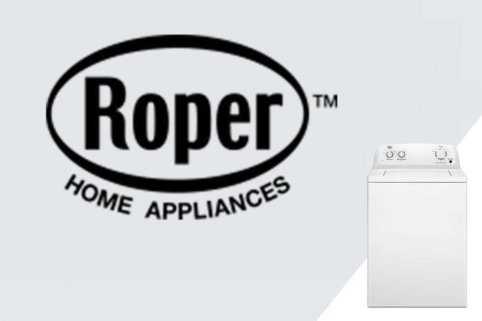 Roper Appliance
