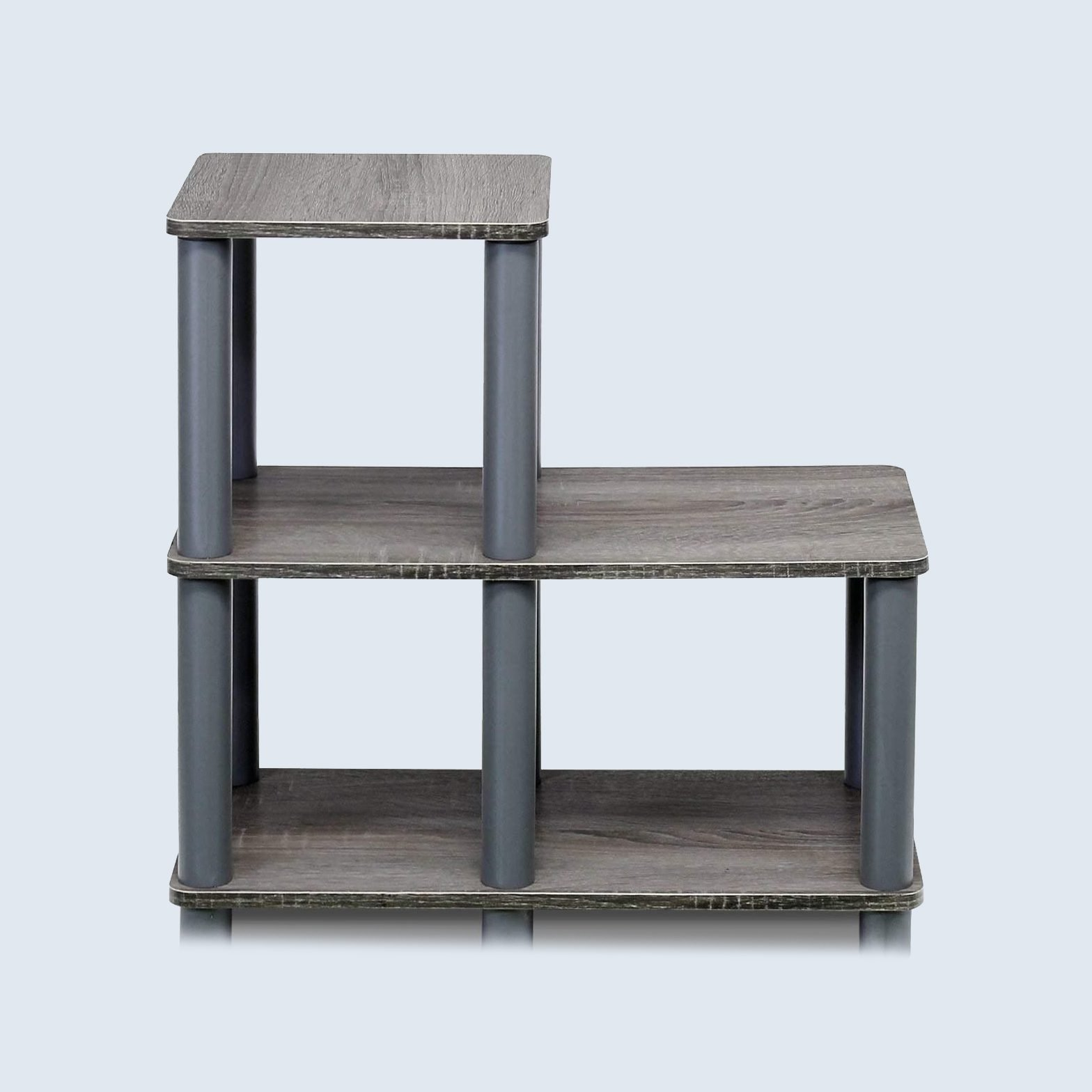 Furinno decorative shelf