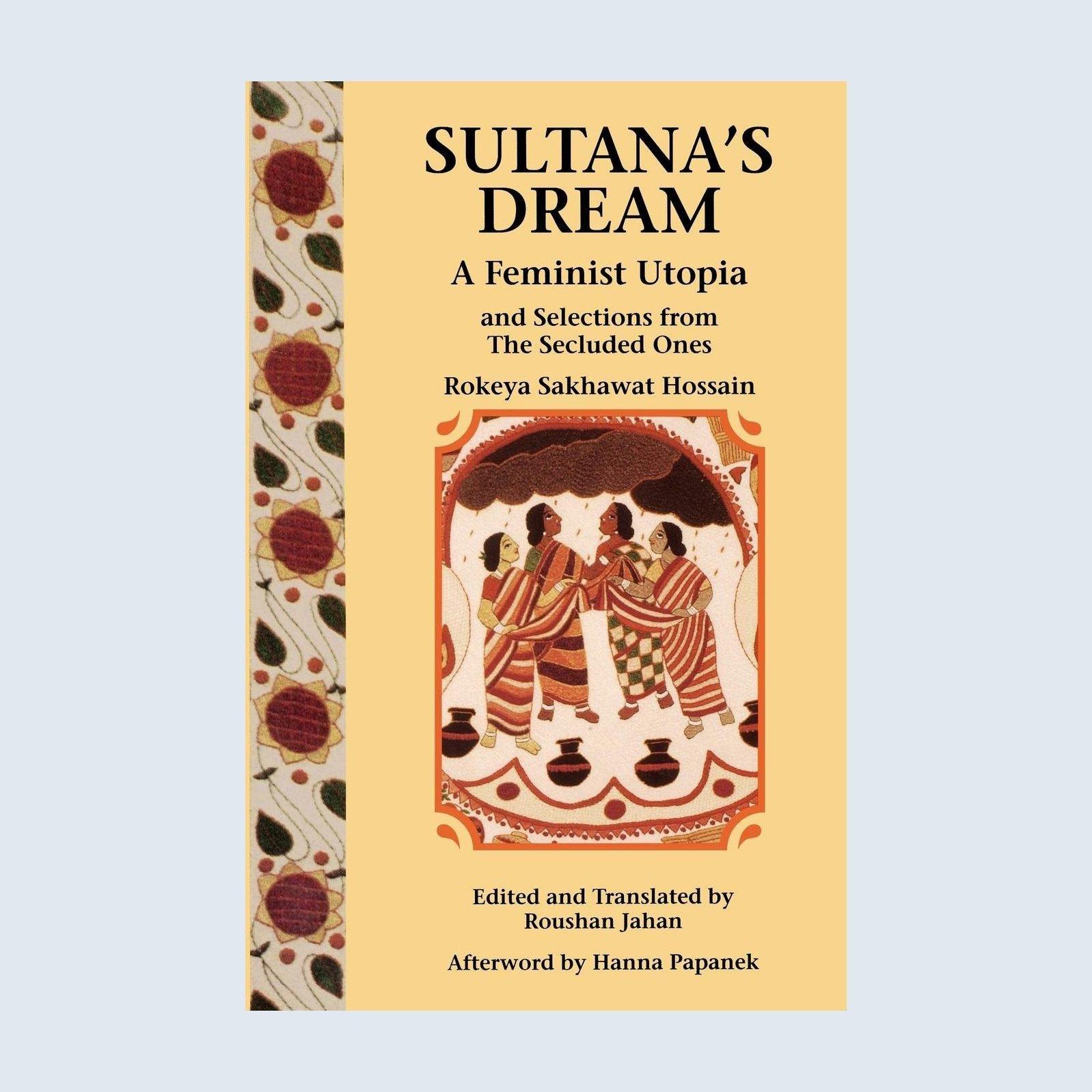 The Sultana's Dream