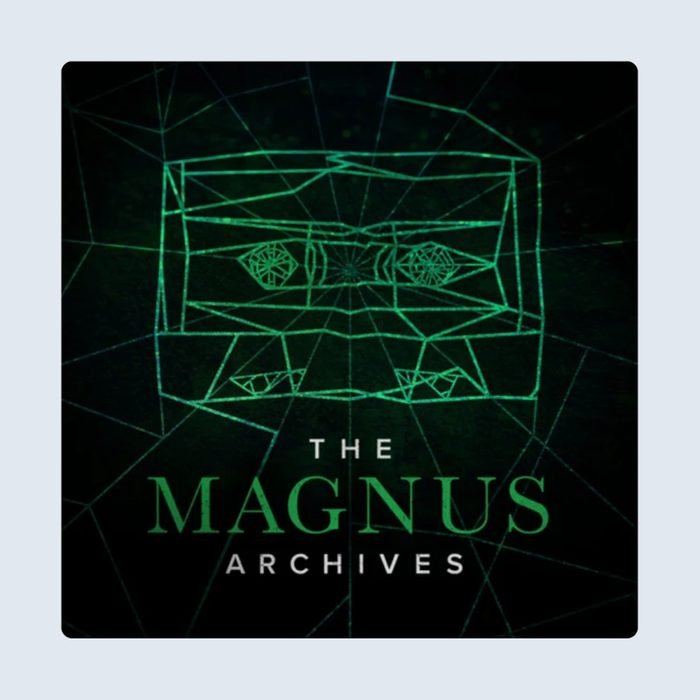 The Magnus Archives Podcast