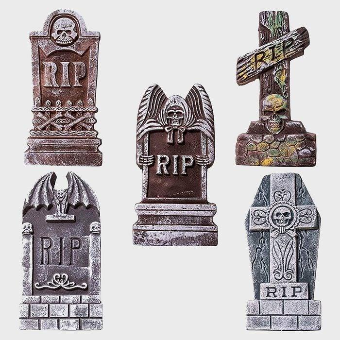 Tombstones Halloween Decoration