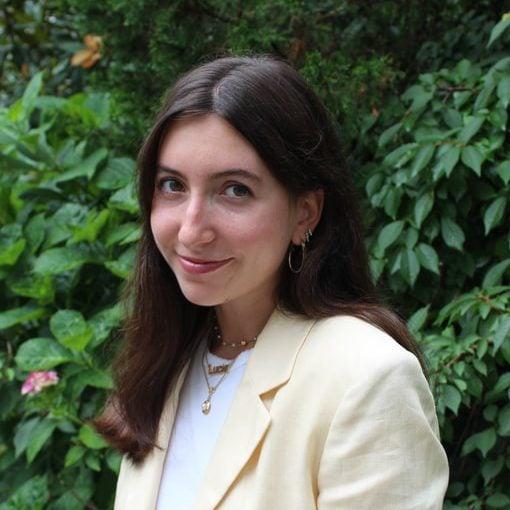 Lucie Turkel
