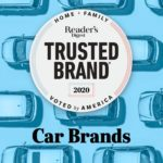 The Most Trusted Car Brands in America
