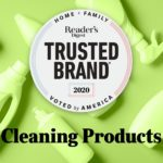 The Most Trusted Cleaning Products in America