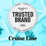 The Most Trusted Cruise Line in America