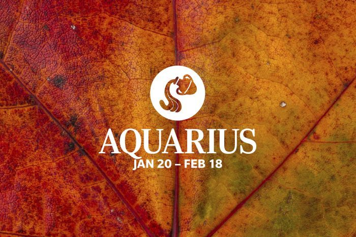 2021 Autumn Equinox Aquarius