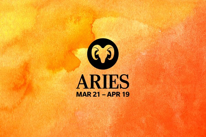 2021 Autumn Equinox Aries