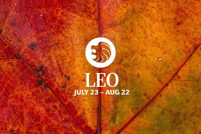 2021 Autumn Equinox Leo
