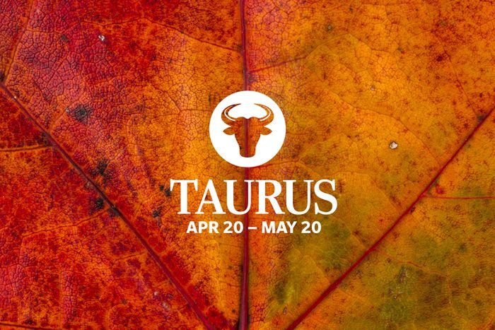 2021 Autumn Equinox Taurus
