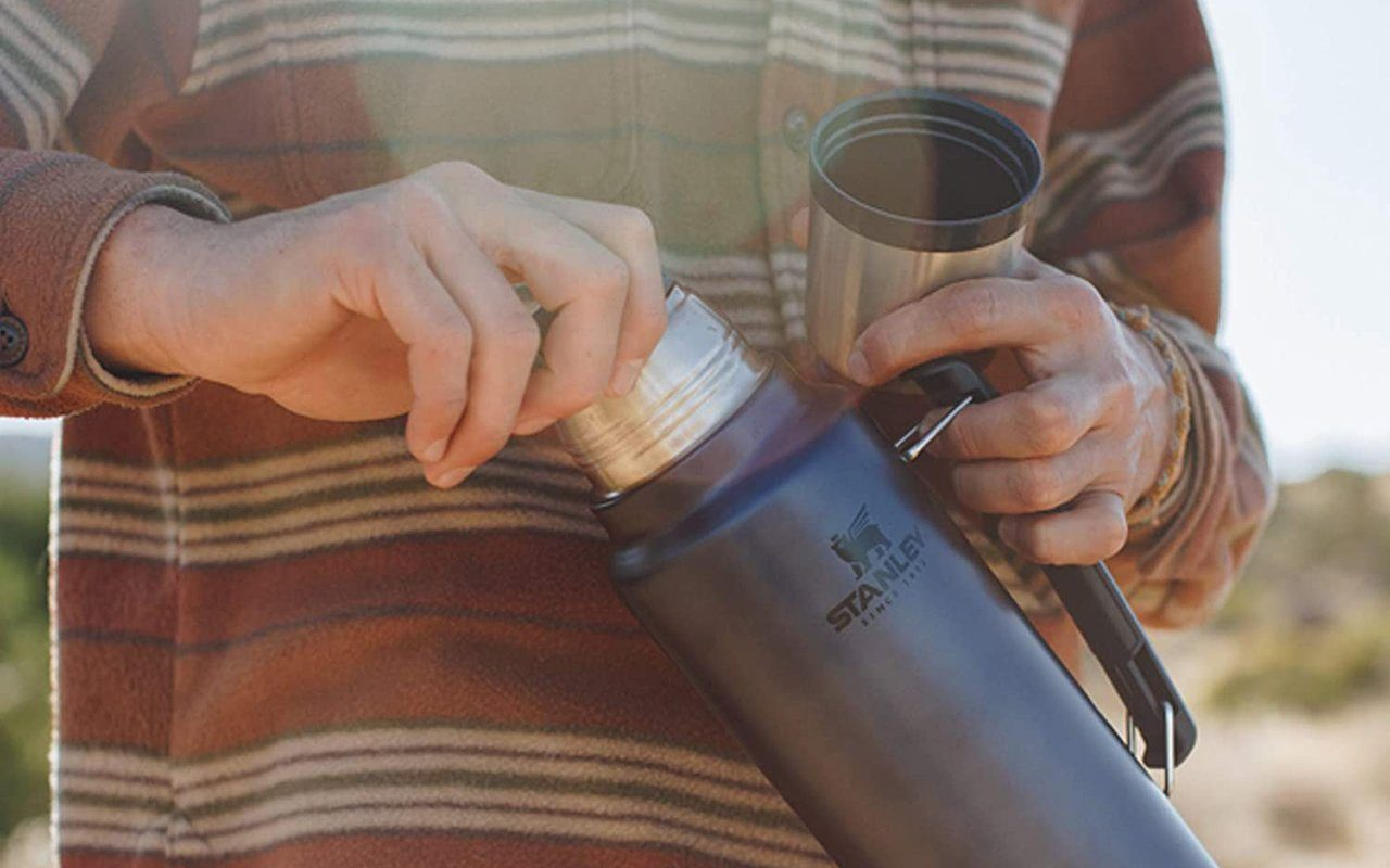 Our Favorite Coffee Thermos Brands