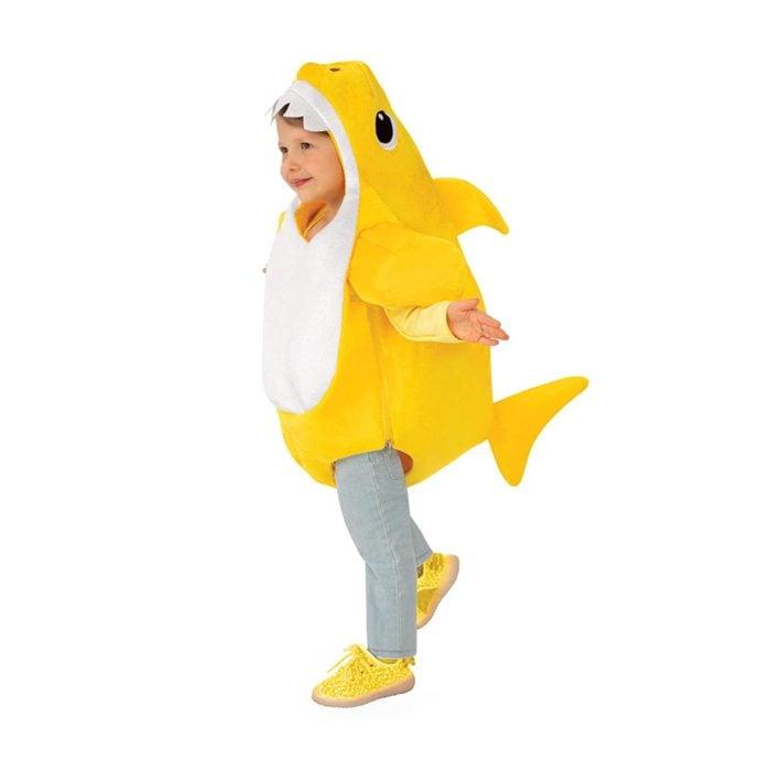 Baby Shark Halloween Costume