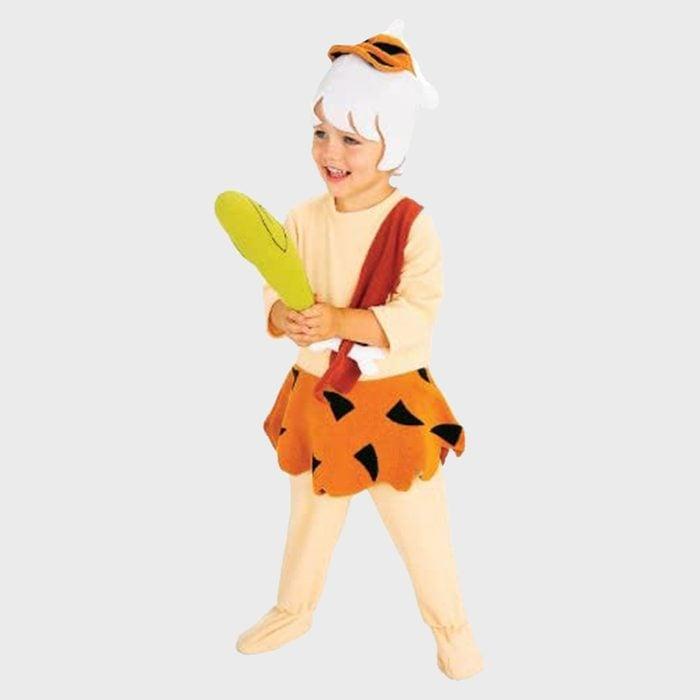 Bamm Bamm Baby Costume Via Halloweencostumes