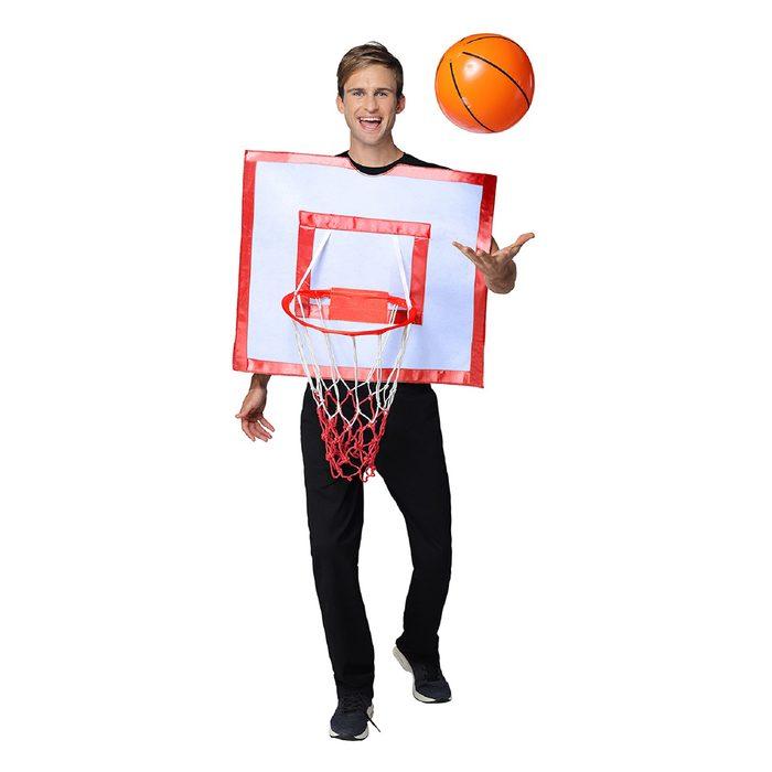 Basketball Team Halloween Costume