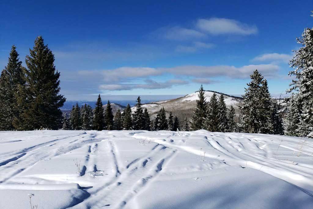 Colorado's Sunlight Mountain