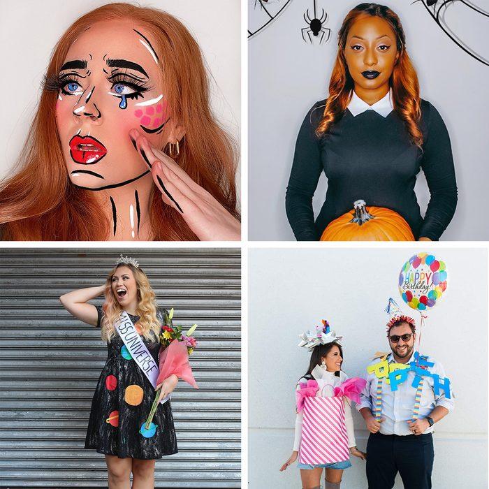 44+ Halloween Clothes Ideas Background