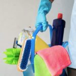 9 Things Professional Housecleaners Aren't Allowed to Clean