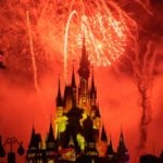 This Is How Disney World Is Celebrating Halloween This Year