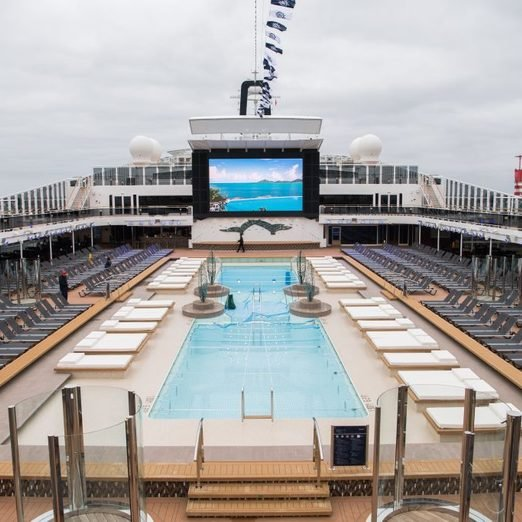 13 Things You Won't Be Able to Do on Cruises Anymore