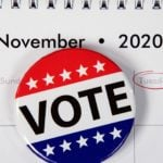 Why Not Voting Is Not an Option in the 2020 Election