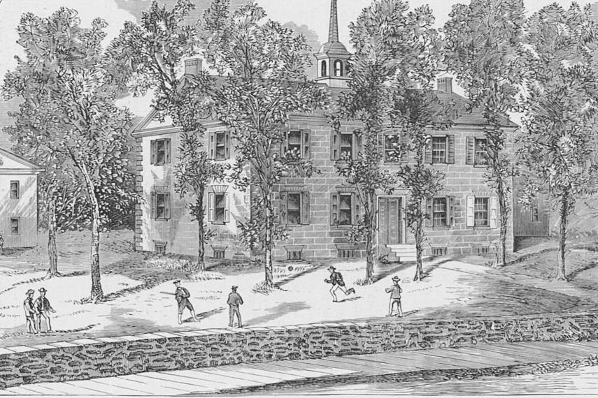 Old Germantown Academy