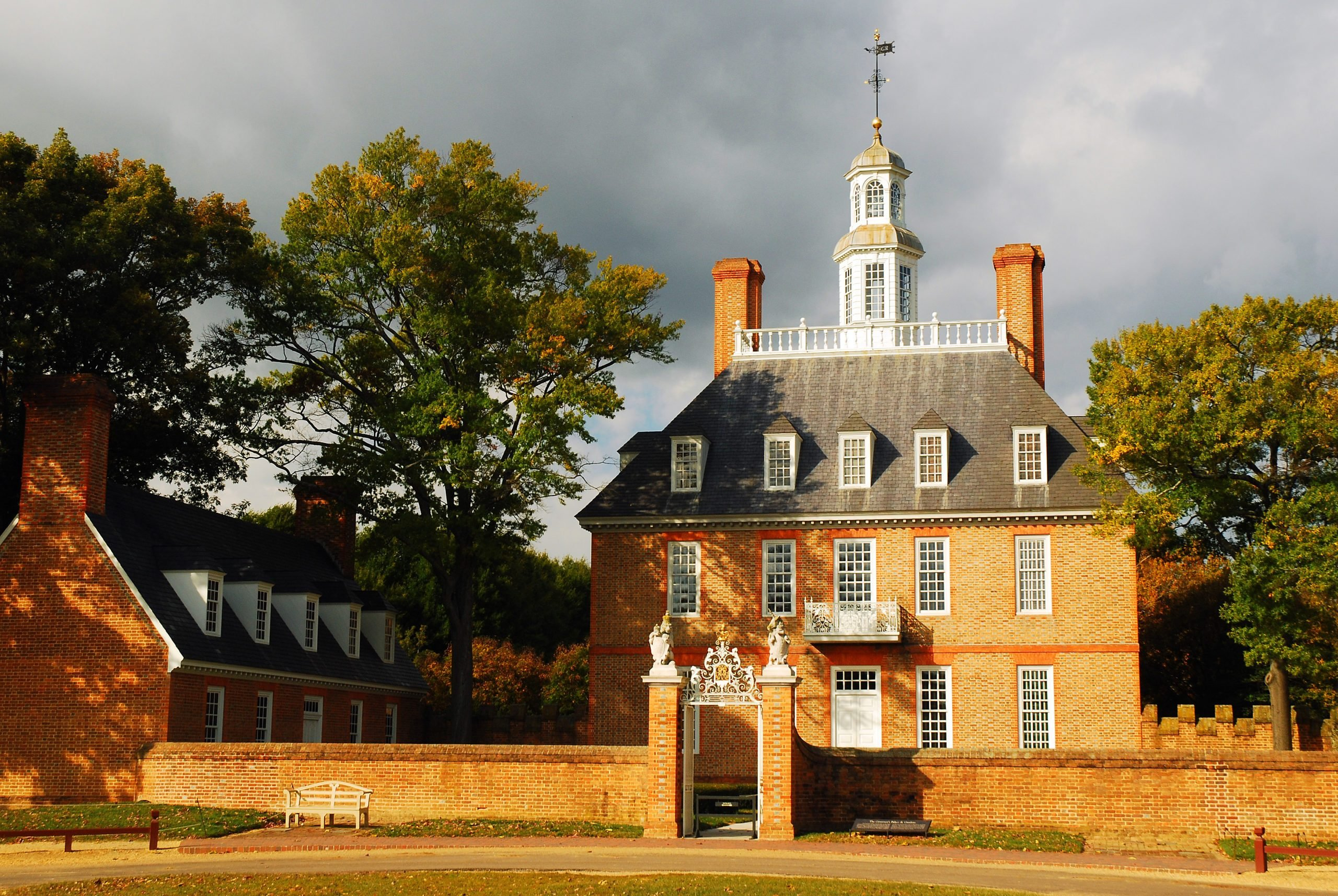 Governors Palace