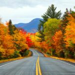The Best Places to See New England Fall Foliage