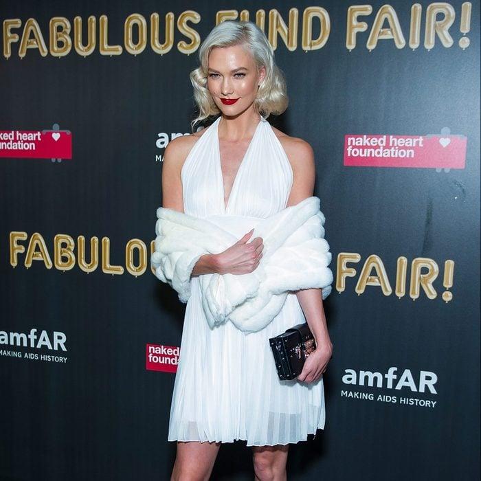 Marilyn Monroe diy costume