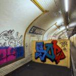 9 Photos of Abandoned Subway Stations Around the World