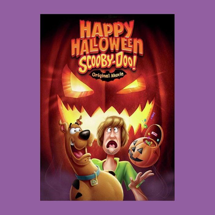 Happy Halloween, Scooby Doo! (nr)