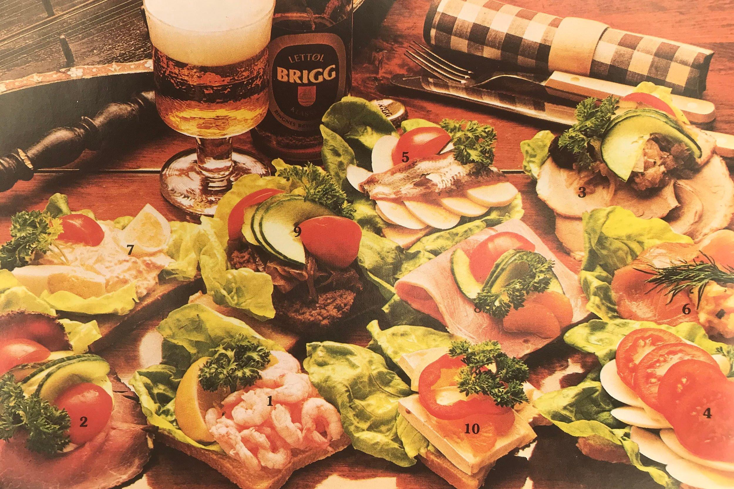 sandwich bar air dining