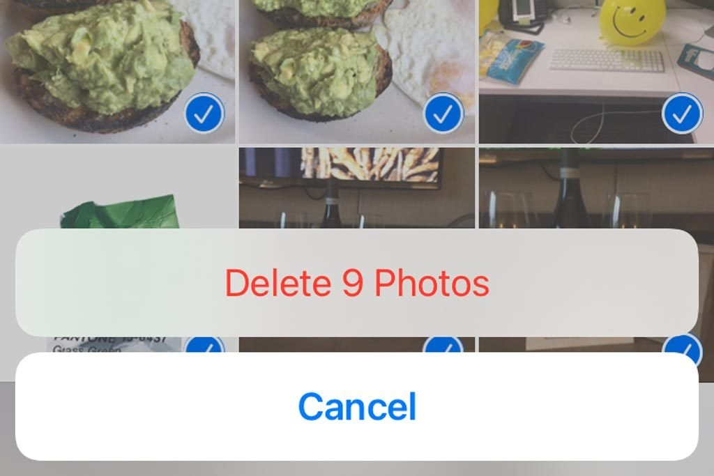How to Delete iPhone Photos (Without Losing Them)