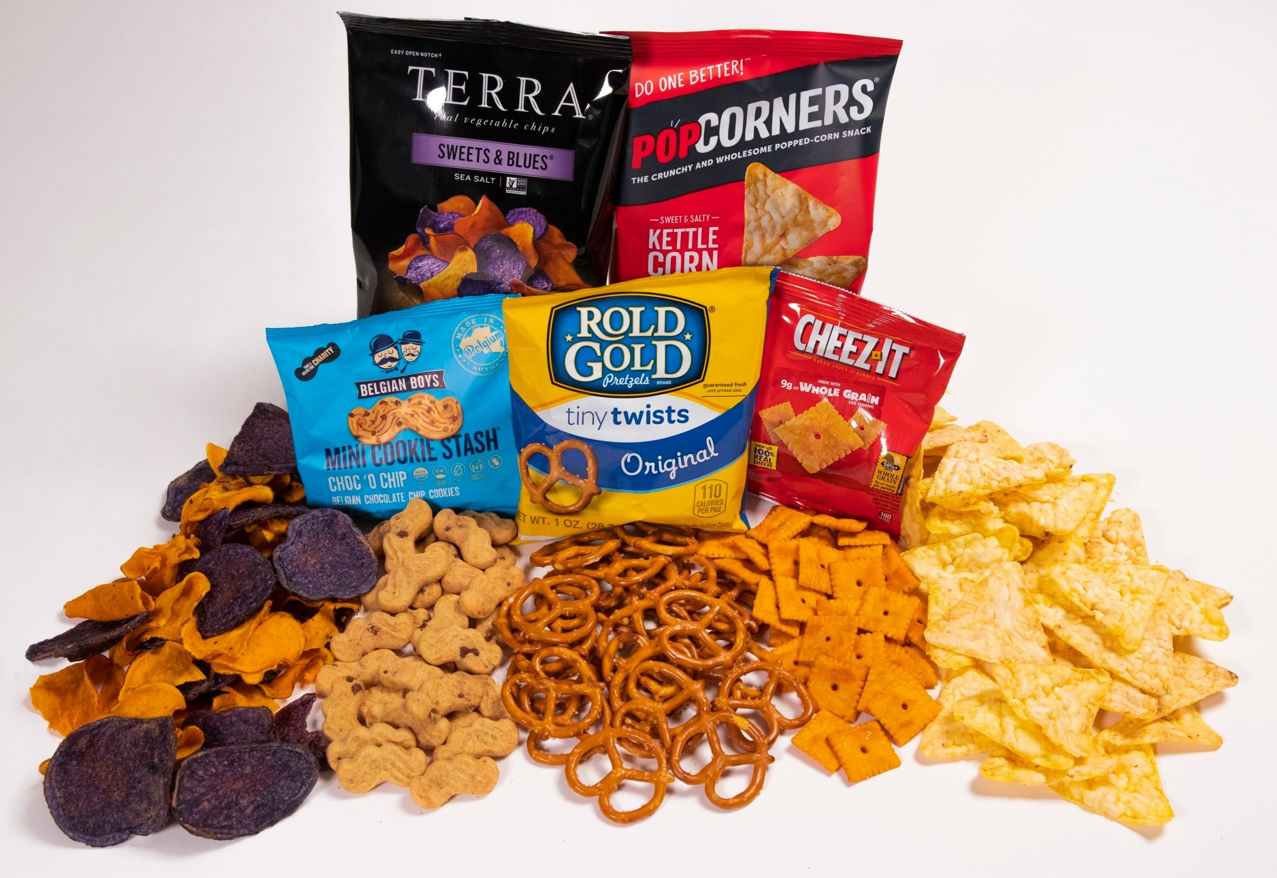 jetblue snacks