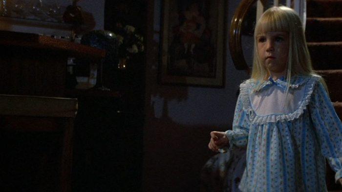 Poltergeist Movie Still