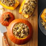 30 Fresh Pumpkin Recipes You've Never Tried Before