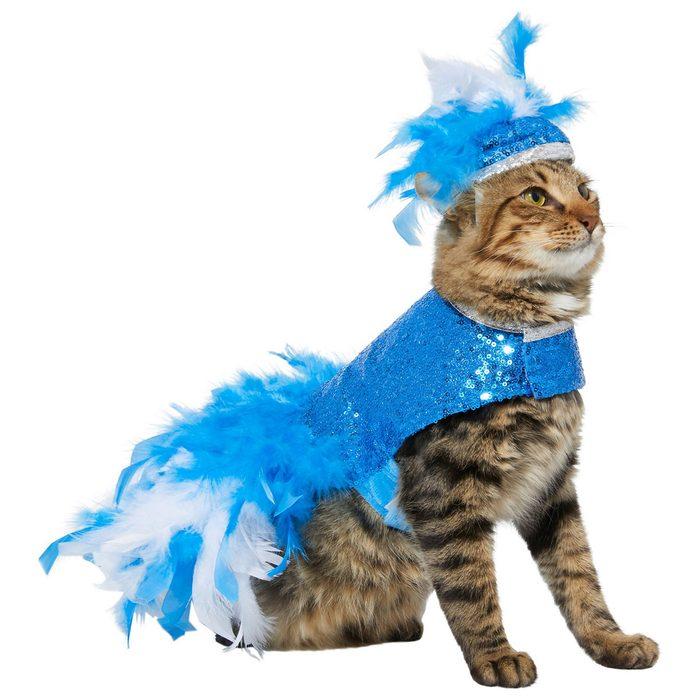 Showgirl Cat Costume