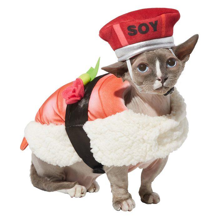 Sushi Cat Costume