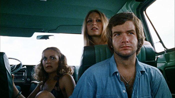 Texas Chain Saw Massacre Film Still